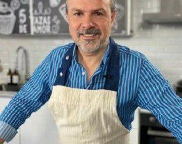 Ver en vivo La Cocina del Gato con Gustavo Sylvestre y Cecilia Rossetto como invitada especial