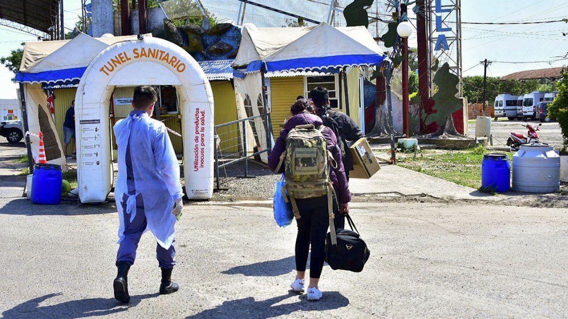 Coronavirus en Argentina: 50 nuevas muertes y 4.116 contagios en 24 horas