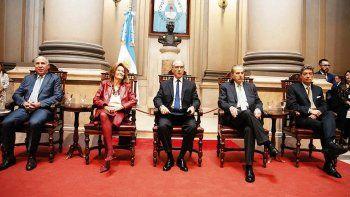 clases presenciales: el comunicado del gobierno nacional tras el fallo de la corte suprema