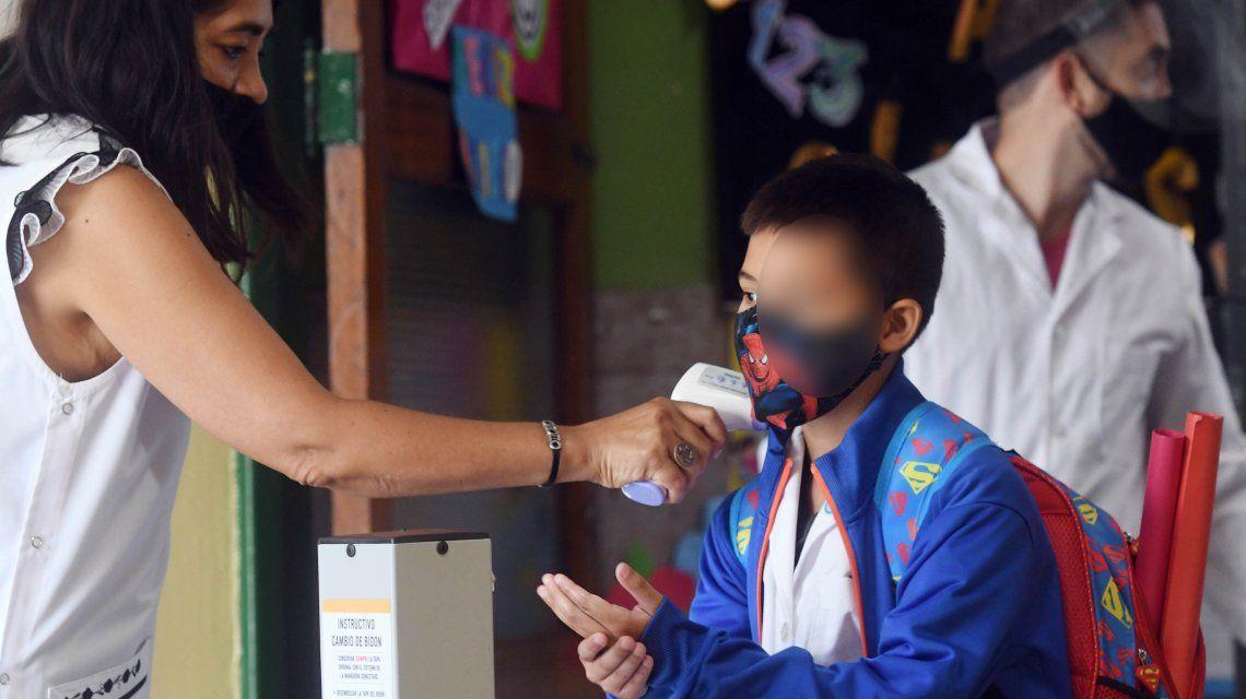 Coronavirus en Argentina: 184 nuevas muertes y 6.064 contagios en las últimas 24 horas
