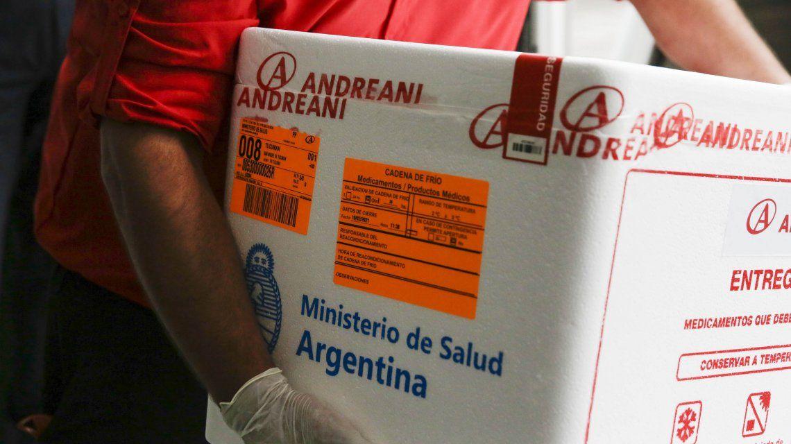 Coronavirus en Argentina: 122 muertos y 5.944 nuevos contagios