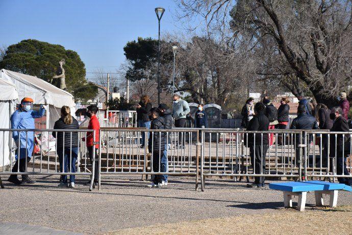 Coronavirus en Argentina: 2.486 nuevos casos y 88 muertos en las últimas 24 horas