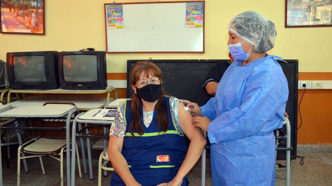 Coronavirus en Argentina: 7.891 casos y 140 muertos en 24 horas