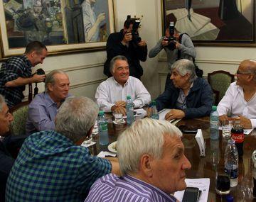 Barrionuevo: En 60 días cerró el 20% de los locales de comida
