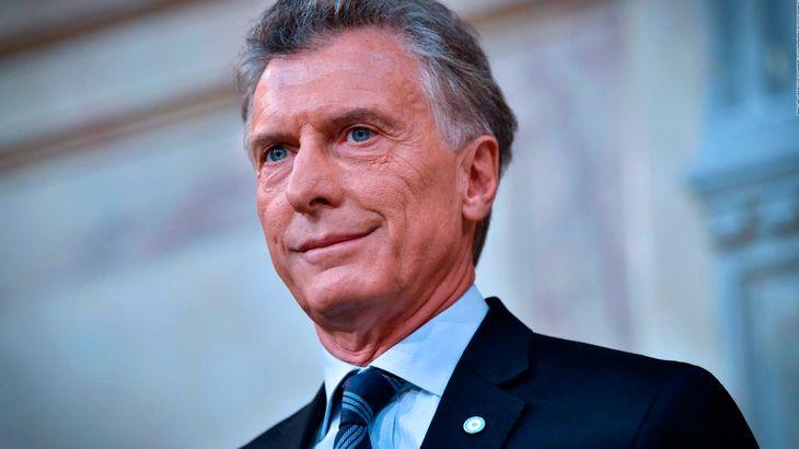 Macri felicitó al Gobierno de la Ciudad y a la justicia porteña