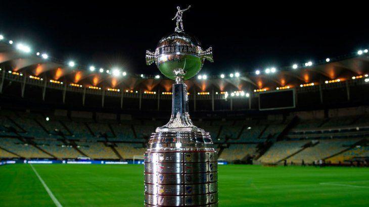Copa Libertadores: este martes arranca la fase de grupos