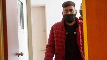 Lautaro Teruel, condenado a 12 años de prisión por abuso sexual