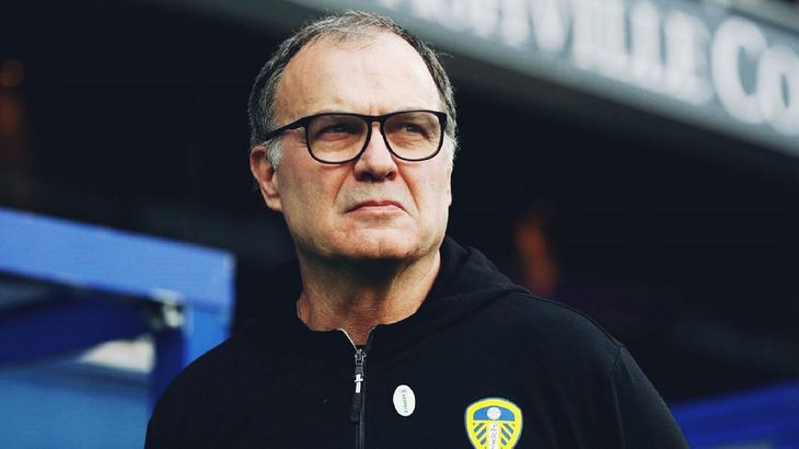 Luego del histórico triunfo del Leeds, Bielsa dijo que mereció ganar el City