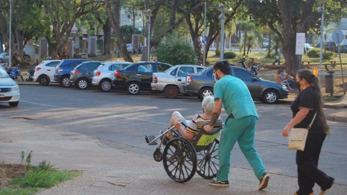 Coronavirus en Argentina: 162 nuevas muertes y 6.843 contagios en las últimas 24 horas