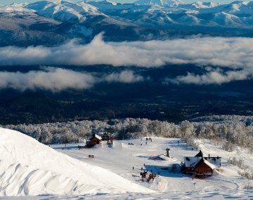 Qué hay que tener en cuenta para esquiar en el cerro Chapelco