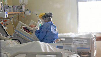 colapso sanitario en rio negro: las camas de terapias estan al limite y suspenden las cirugias programadas