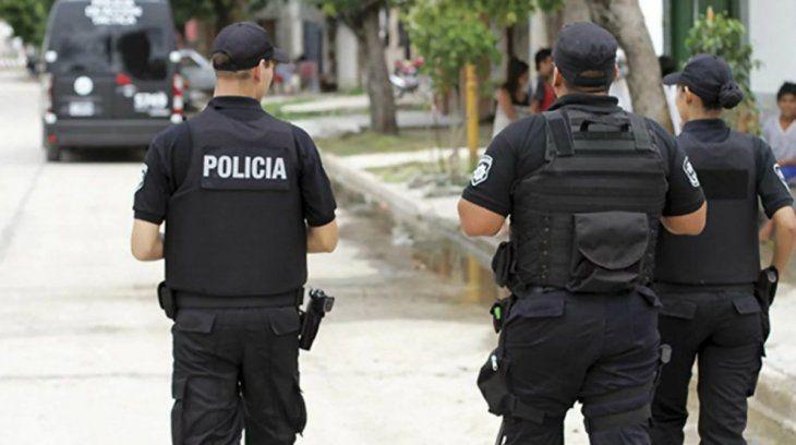 Rosario: desbarataron una reunión umbanda con 50 personas