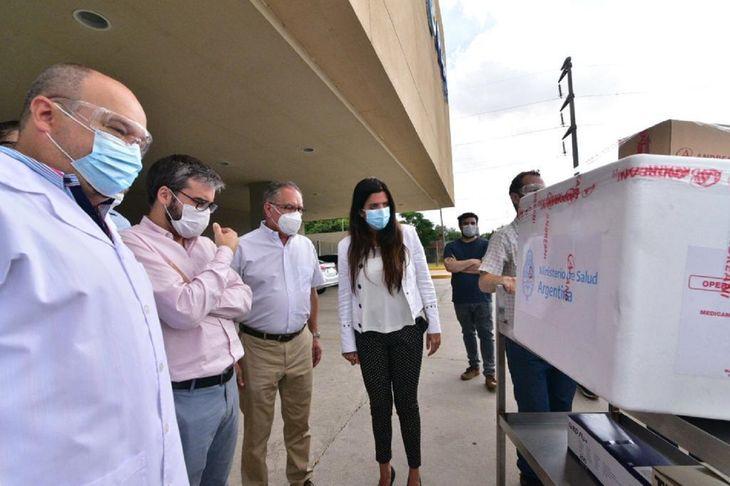 Cómo será la campaña de vacunación de PAMI