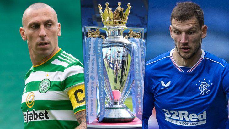 La Premier League reduciría equipos y sumaría a los grandes de Escocia