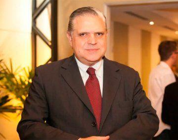 Ricardo López Murphy endureció su discurso negacionista