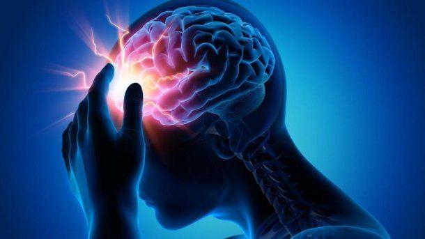 Más del 60% de los pacientes experimentó algún tipo de delirio, coma o confusión