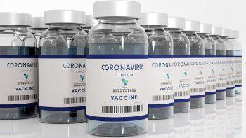 La vacuna de Sinopharm podría producirse en Argentina