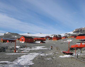Se movieron las camas:  la Antártida en alerta por dos terremotos