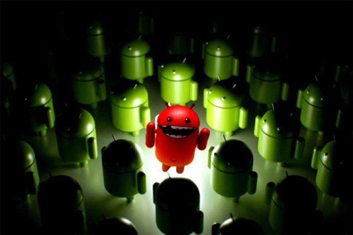 Android: eliminan de Google Play nueve aplicaciones que robaban contraseñas