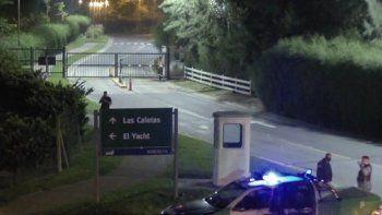 nordelta: hizo una fiesta clandestina con 70 personas y termino increpando a un policia
