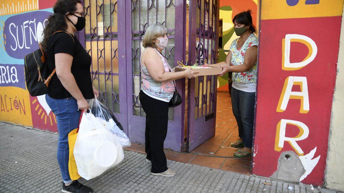 Coronavirus en Argentina: 5.884 nuevos casos y 107 fallecidos en las últimas 24 horas