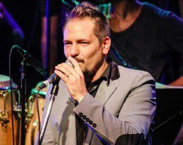 El cantante Matías Conte murió por coronavirus a los 47 años