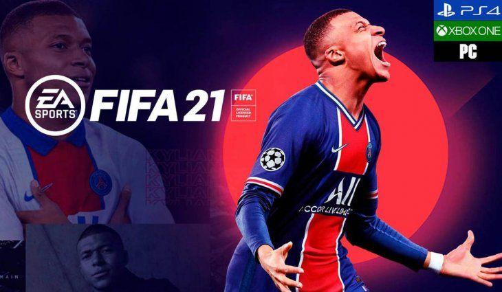 EA niega que dirija a los jugadores de FIFA 21 a gastar dinero