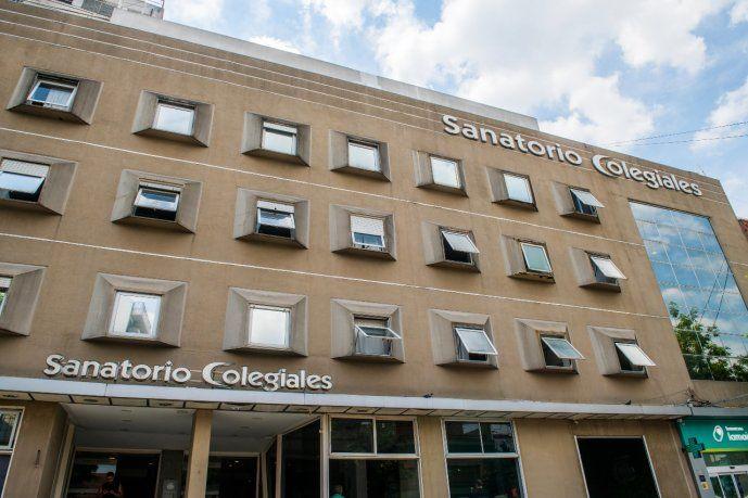 Ciudad: el Sanatorio Colegiales no tiene más camas