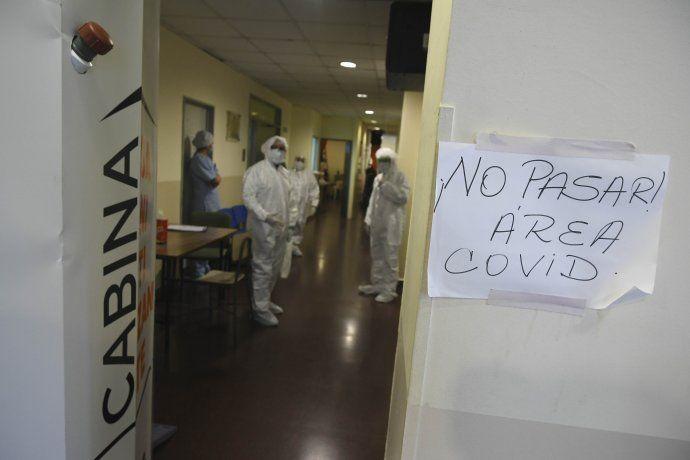 Coronavirus en Argentina: 298 muertes y 21.220 nuevos casos en 24 horas