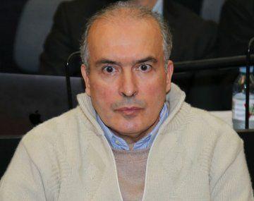 Excarcelarán a José López: deberá pagar una caución de $85.000.000