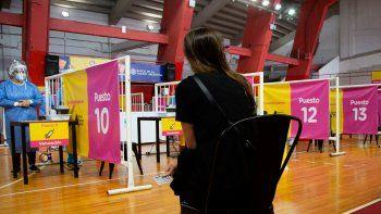 Ciudad: comienza la inscripción para vacunar a menores de 12 a 17 años con comorbilidades