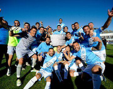 Villa San Carlos ganó con un golazo de chilena y ¿es candidato a ganar la Copa Argentina?