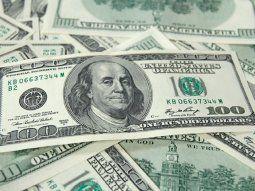 a cuanto esta el dolar blue este miercoles 5 de mayo