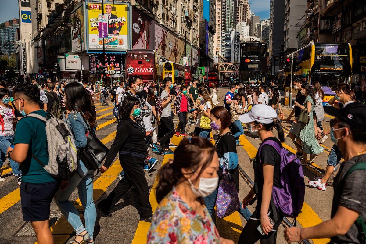 Preocupación en Hong Kong: confirman el primer caso de reinfección de coronavirus a nivel mundial