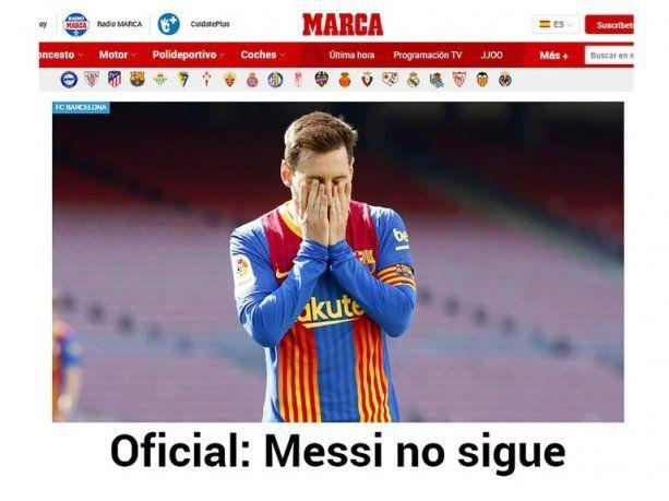 Marca (España)