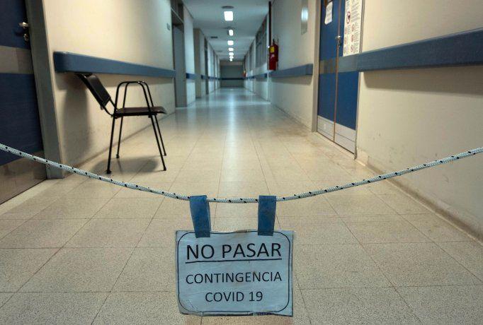 Coronavirus en Argentina: se registraron 30.950 casos y 539 muertos en las últimas 24 horas