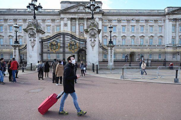 Reino Unido se redujo en aproximadamente un 13% los casos.