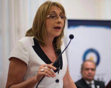 Alejandra Gils Carbó: Me acusan con argumentos misóginos