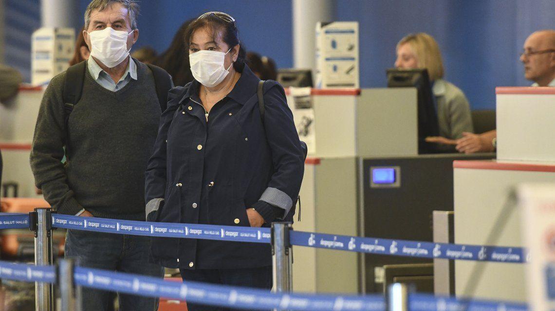 Coronavirus en Argentina: se registraron 13.835 casos en las últimas 24 horas