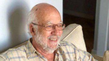 Carta viral: Hugo Míguez murió por Covid-19 el 20 de abril pasado
