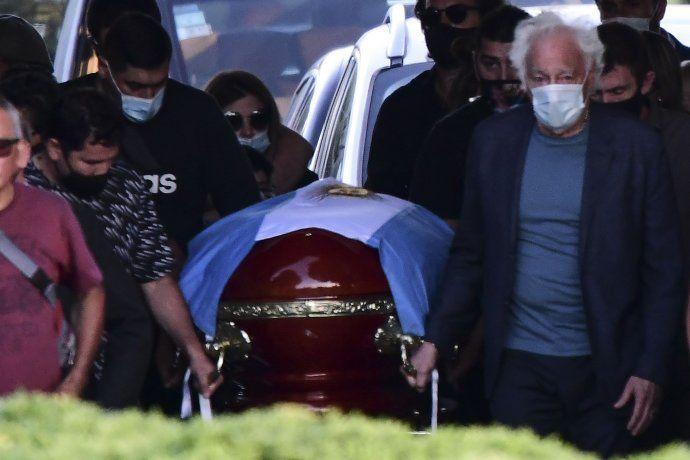 Muerte de Maradona: investigadores saben quién filtró el informe y analizan sancionarlo