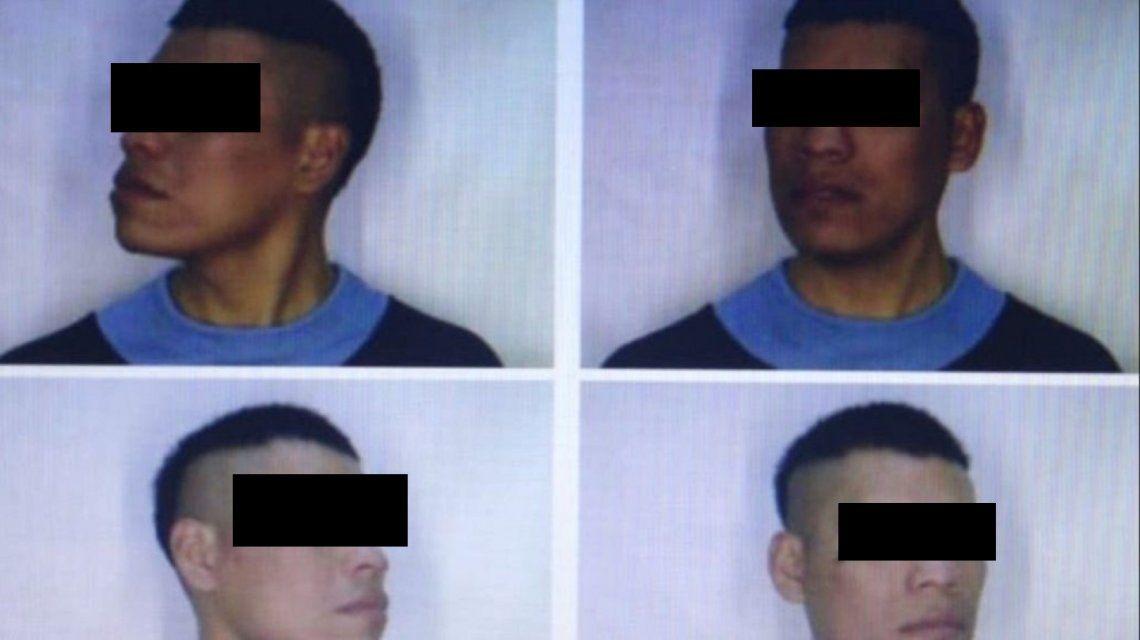 Horror en Lavallol: secuestró y violó a su pareja, a su suegra y a dos nenas de 13 y 12 años