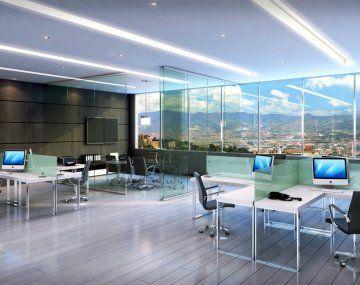 Una mirada a la pospandemia: así serán las oficinas del futuro
