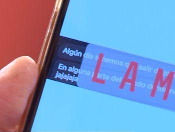 Las pruebas que tiene Wanda Nara: llamadas, mensajes por Instagram y Telegram de Icardi con la China Suárez