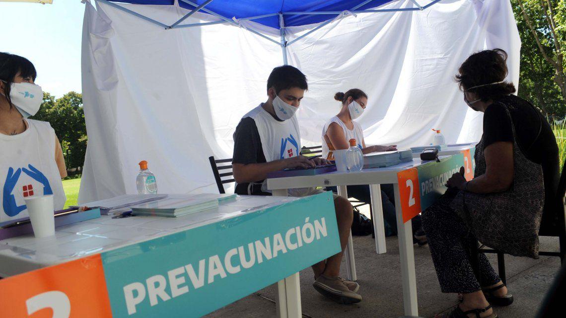 Coronavirus en Argentina: 145 muertes y 8.234 nuevos contagios en las últimas 24 horas