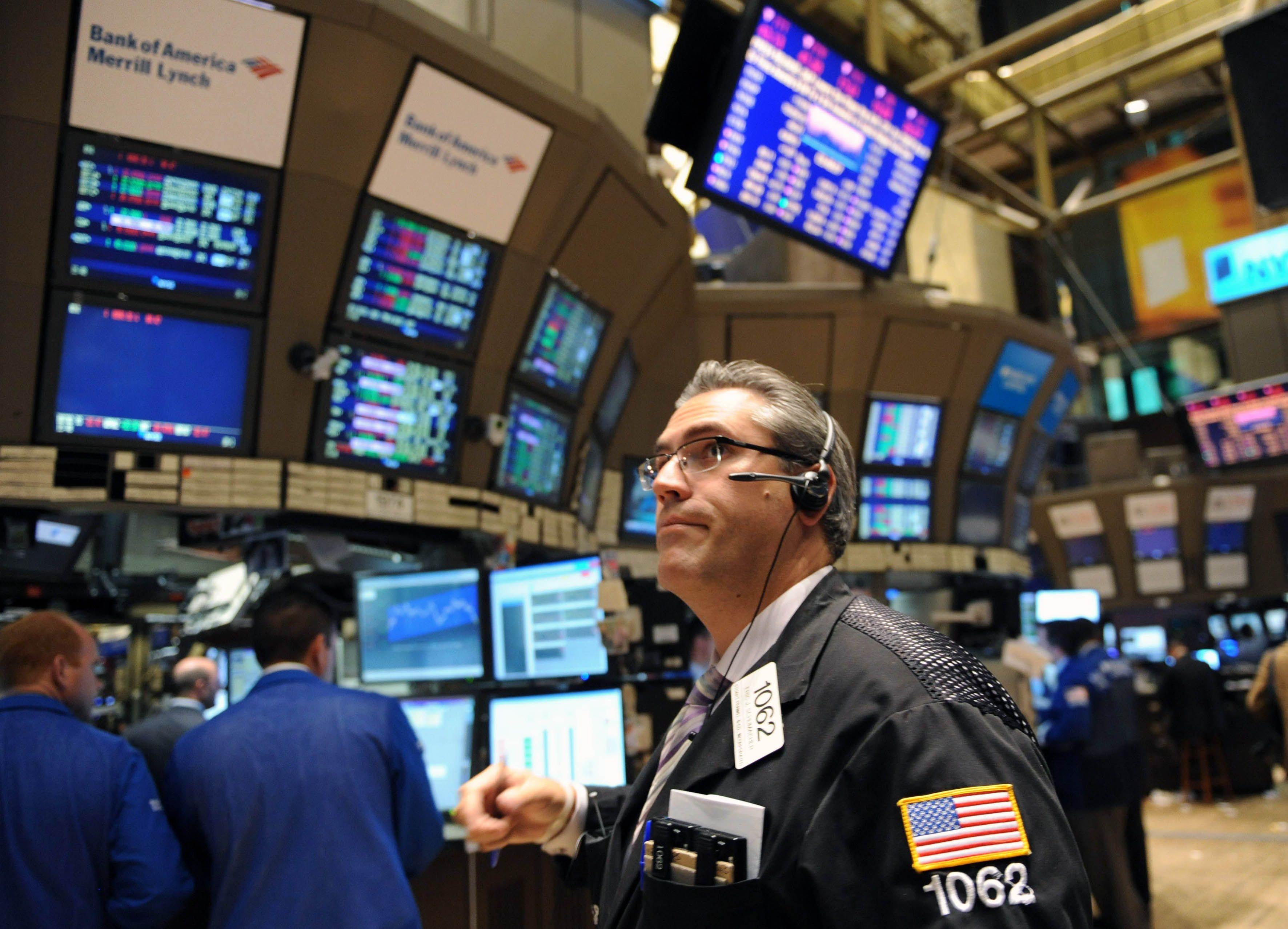 La euforia en Wall Street y el Merval por la derrota del gobierno en las PASO duró poco