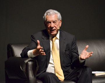 Vargas Llosa: El regreso del peronismo al poder será una catástrofe