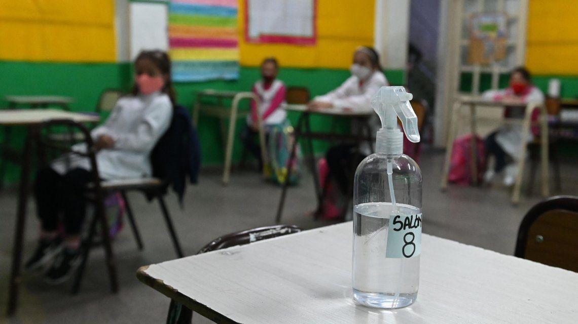 Coronavirus en Argentina: reportan 195 muertes y 8.304 nuevos casos en 24 horas