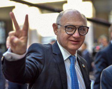 El mensaje del hermano de Héctor Timerman: Pagaste con tu vida la gran injusticia que se cometió