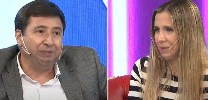 Daniel Arroyo: El objetivo de Alberto es terminar con el hambre